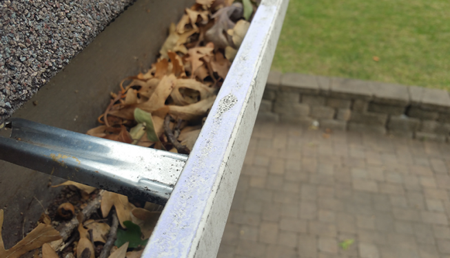 Top Cut Lawn Care Gutter Cleaning
