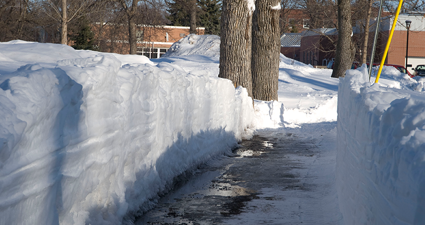 Top Cut Lawn Care Snow Plowing